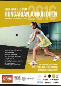 Madžarski mednarodni mladinski turnir