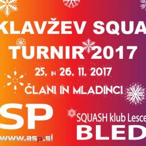 Miklavžev turnir 2017 :: Imamo 3 miklavžke: Saša, Štekl in Buča