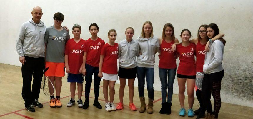 Mladinci s 4 medaljami iz Konexa