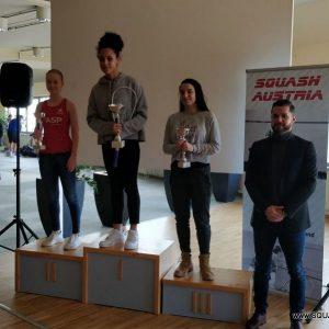 Prvo srebro za Niko na GP turnirju :: AJO GP 2018