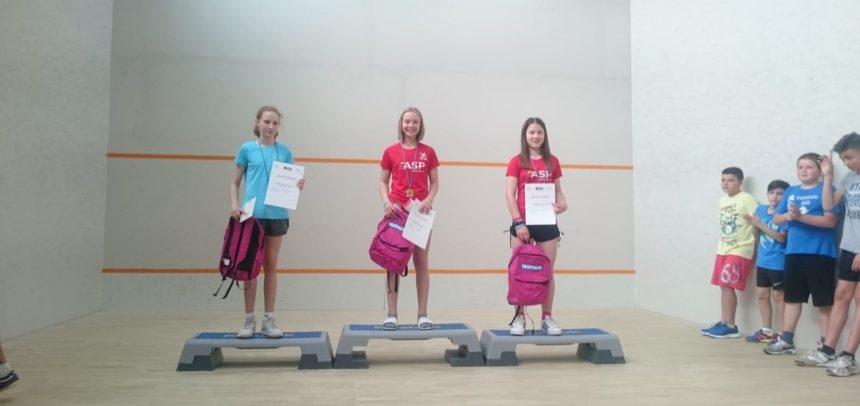 Naši mladinci s štirimi medaljami iz Reke
