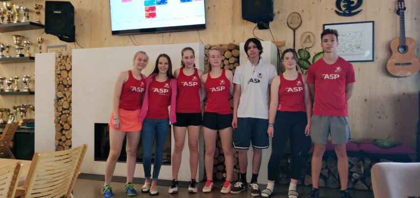 Dve državni prvakinji in 7 medalj za Bled :: Mladinsko DP 2020